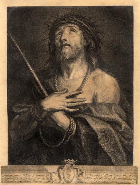 Le Christ au roseau_0
