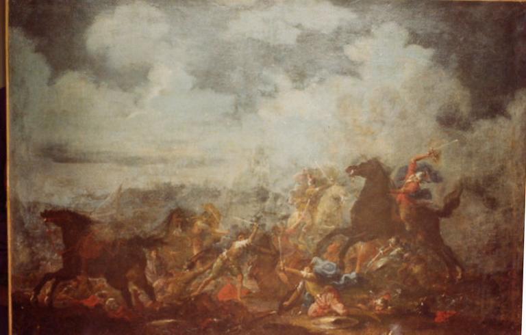 Bataille de cavalerie_0