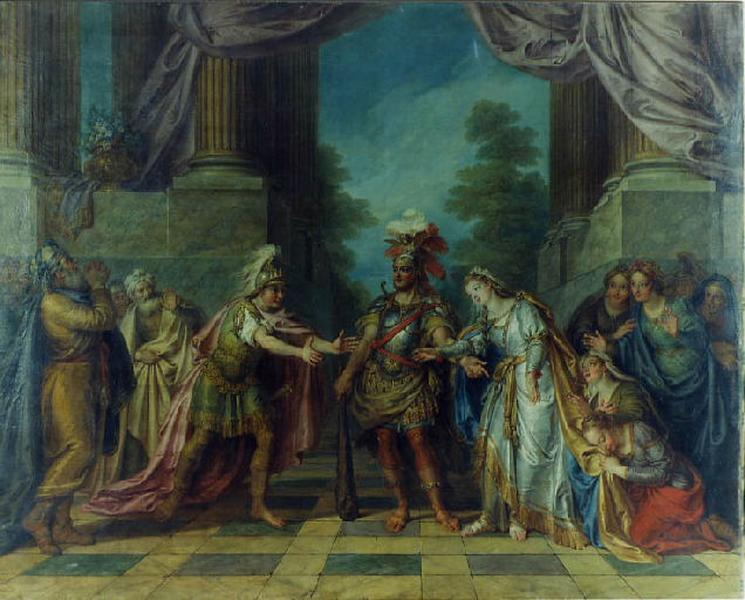 Alceste rendue à son époux par Hercule_0
