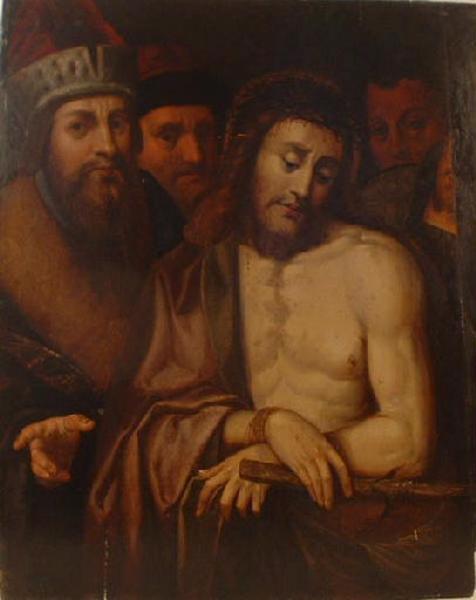 Scène de la Passion de Jésus (Ecce Homo)_0