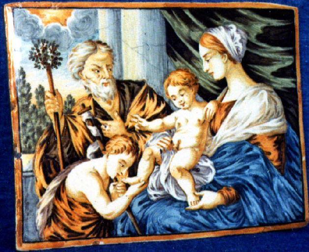La Sainte famille_0