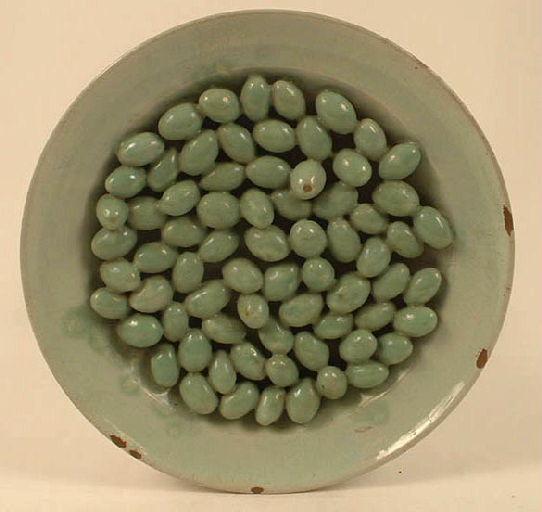 Assiette aux olives_0