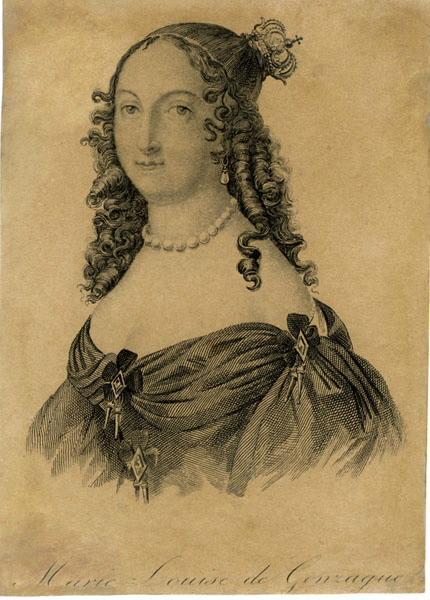 Marie-Louise de Gonzague