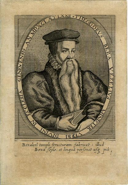 Théodore de Bèze_0