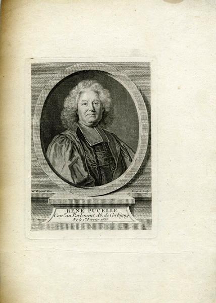 René Pucelle Abbé de St-Léonard de Corbigny_0