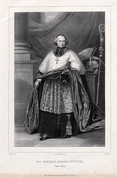 Monseigneur Dufêtre_0