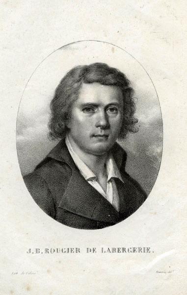 J.B. Rougier de Labergerie