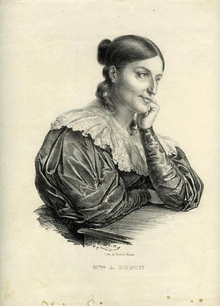 Mme A. Dupin