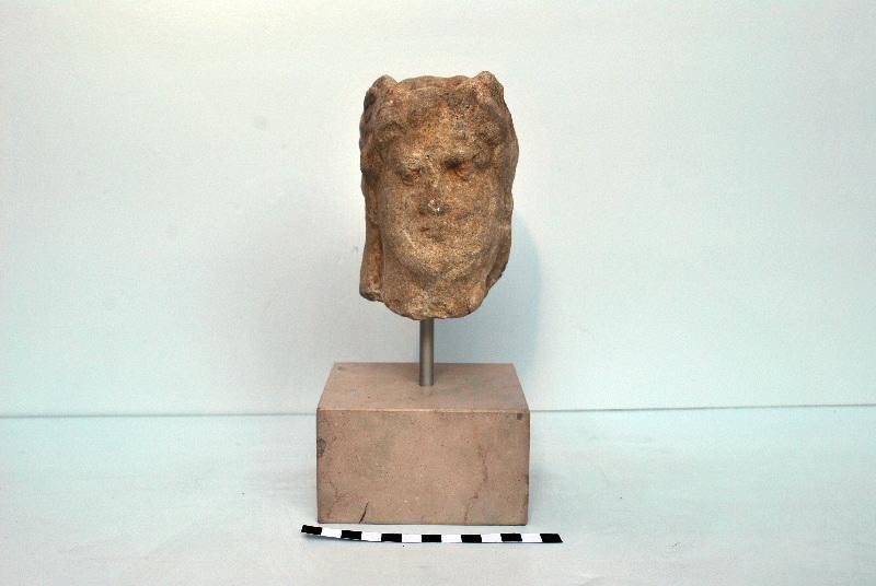 Tête de Janus ou Mercure et Bacchus_0