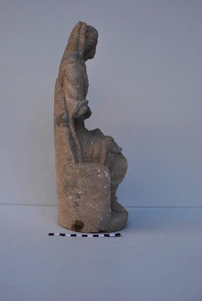 statue : Abondance