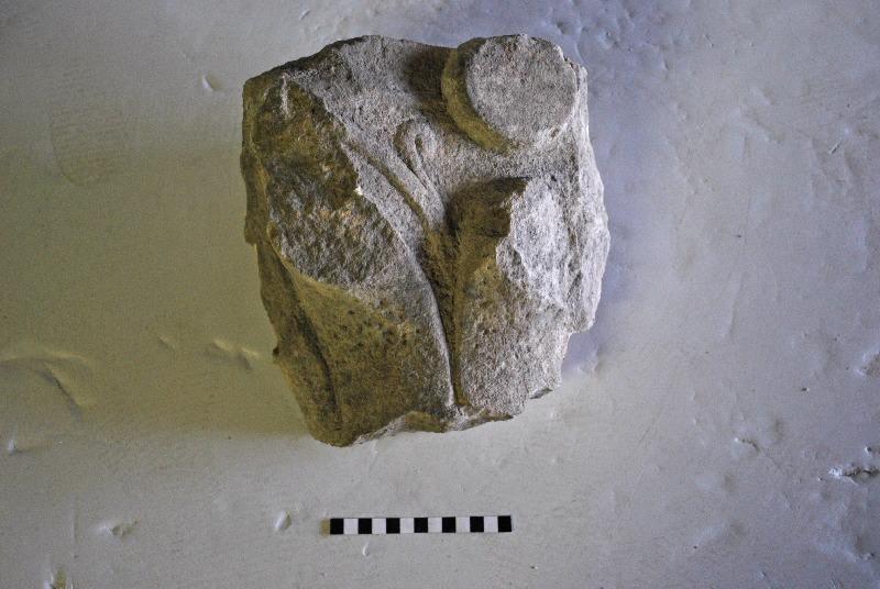 Chapiteau, élément d'architecture, fragment_0