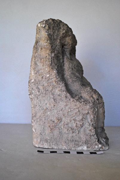 statuette : Abondance