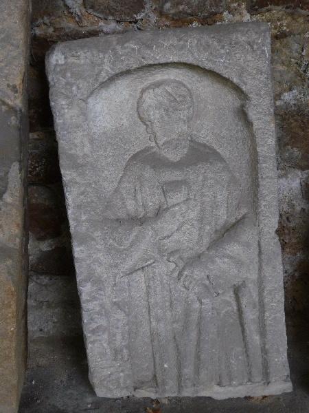 Stèle à inscription LICILLA_0