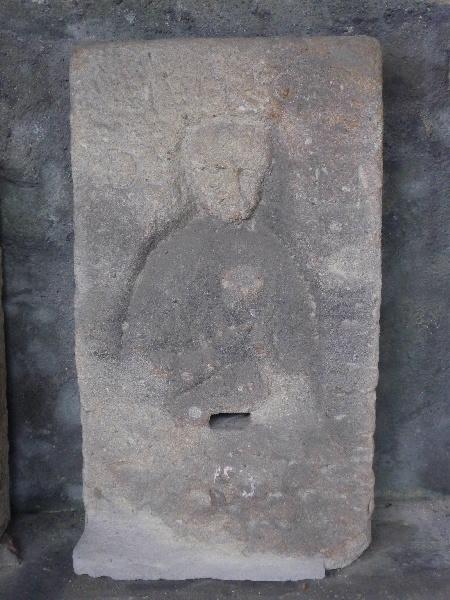 Stèle à inscription IVLLIO_0