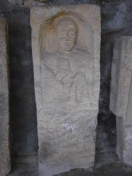 Stèle à inscription ISV_0