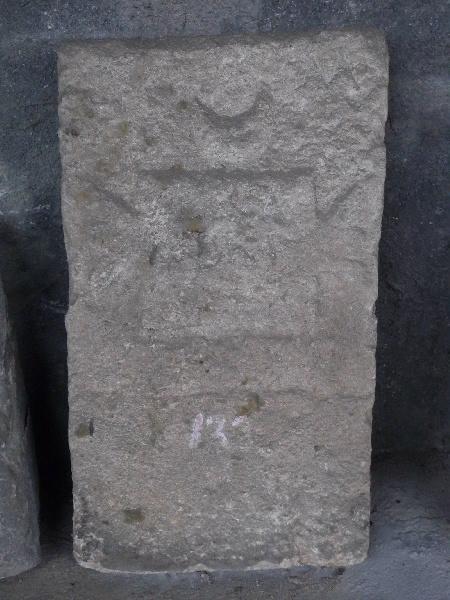 Stèle au croissant et ALEX / ANDRI_0