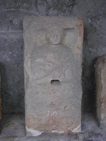 Stèle à inscription ERATO_0