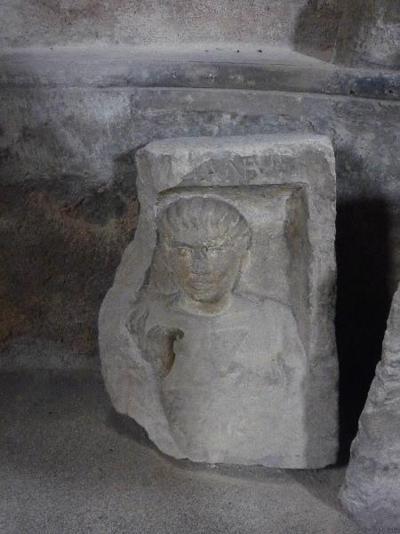 Stèle à inscription IANVS_0