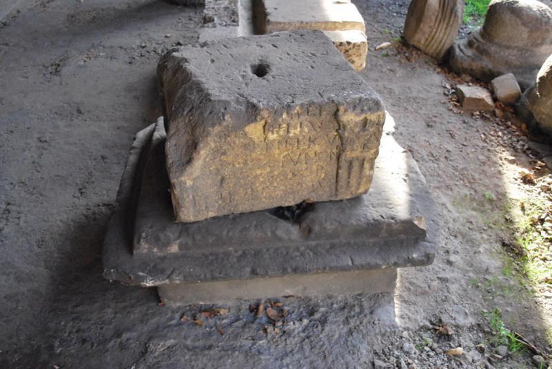 anonyme (sculpteur) : monument funéraire
