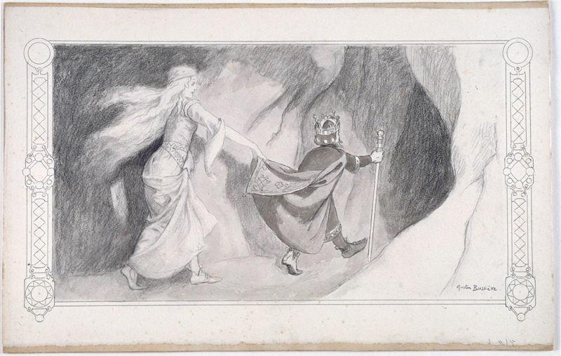 Abeille, chapitre 12 : Le Trésor du Roi Loc_0
