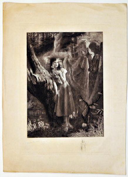 Jeanne d'Arc, la Prédestinée_0