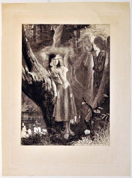 Jeanne d'Arc, la Prédestinée