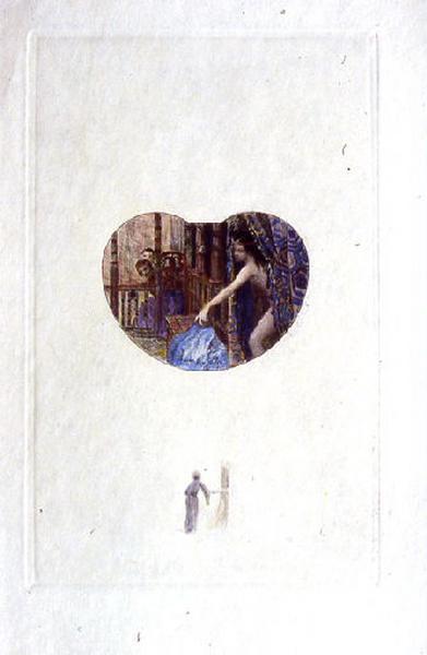 Hérodias, chapitre 02 - Cette esclave est-elle à toi_0