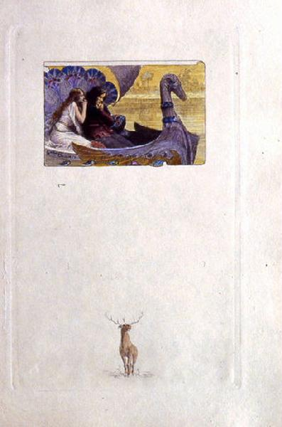 Saint Julien l'Hospitalier, chapitre 02 - Qu'avez-vous donc, cher seigneur ?_0