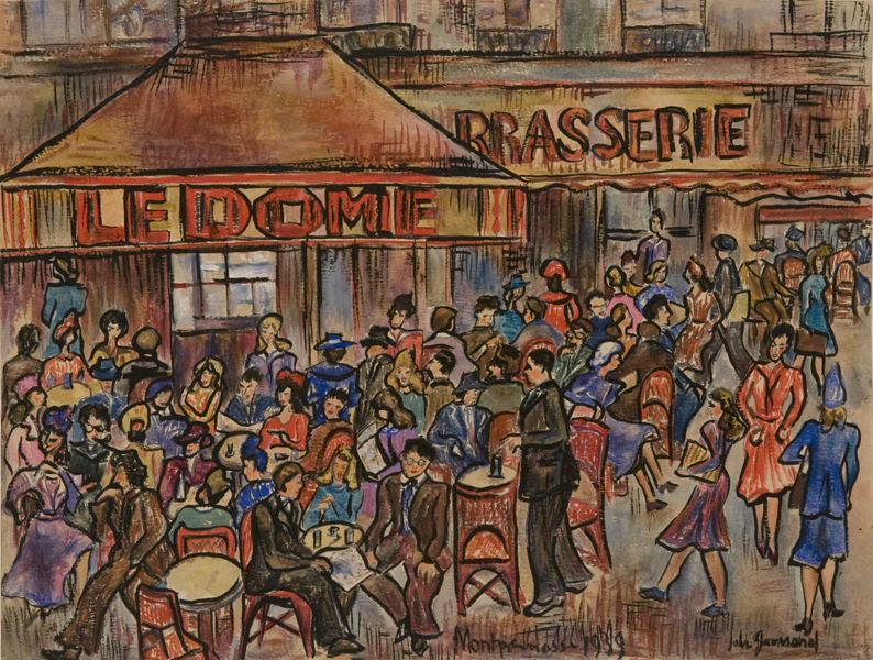 Montparnasse (couleurs)_0