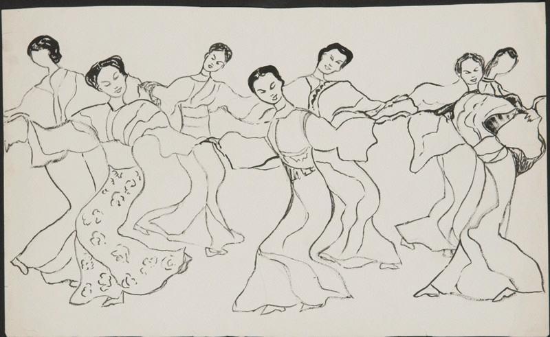 Groupe de danseurs_0