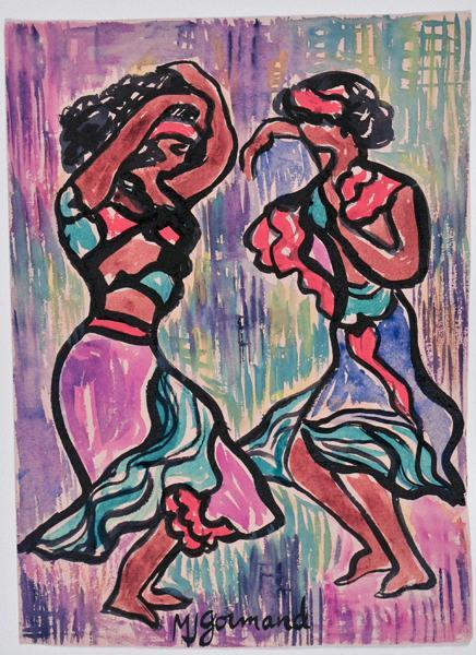 Danse traditionnelle_0