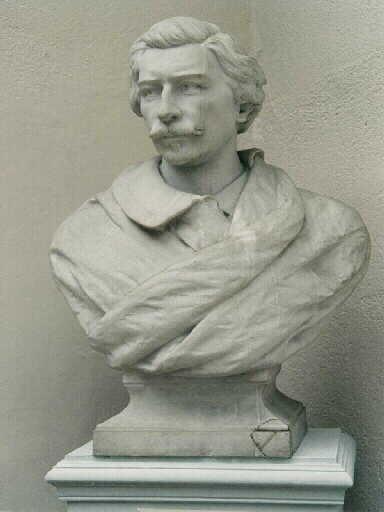 Buste de Jean-Baptiste Deschamps_0