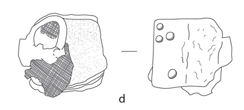 ceinturon, boucle (élément)