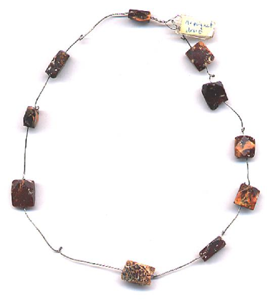 bracelet, perle