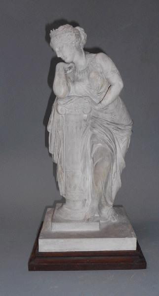 Femme de l'antique Grèce_0