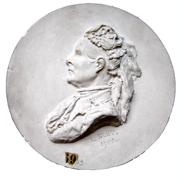 Portrait de Madame Alphonse Billebault_0