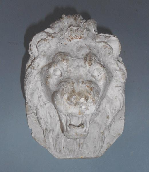 anonyme : Lion