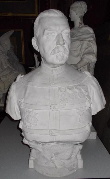 Buste du Général Duchesne_0