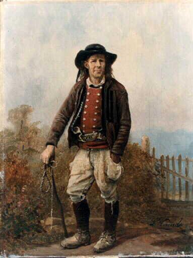 Homme de Châteauneuf-du-Faou_0