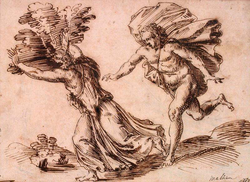 Apollon et Daphné_0
