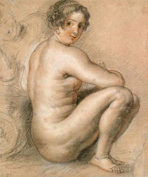 Femme nue_0