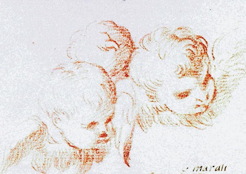 Têtes d'angelots_0
