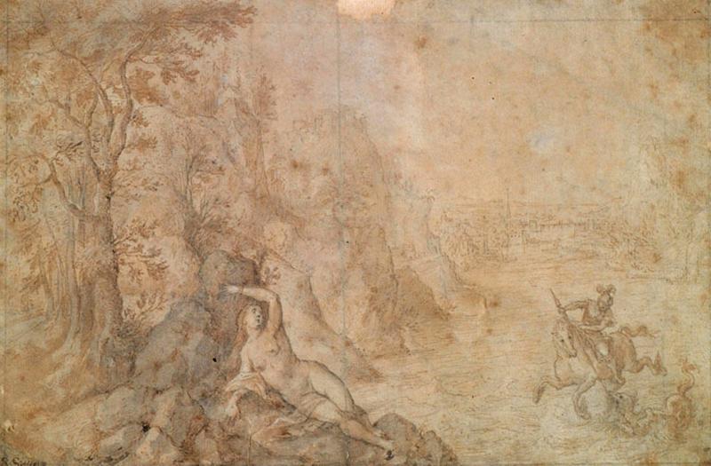 Persée et Andromède_0