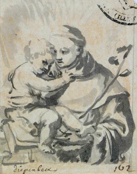 Saint Antoine de Padoue_0
