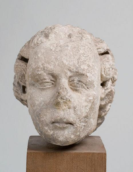Statuette, fragment_0