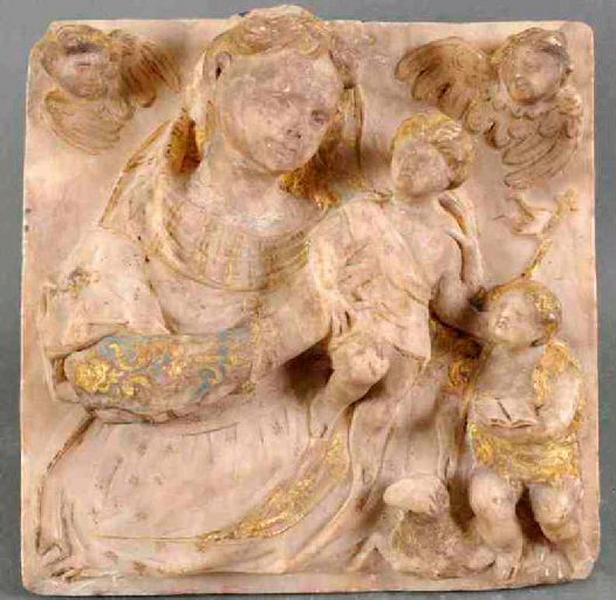 La Vierge à l'Enfant_0