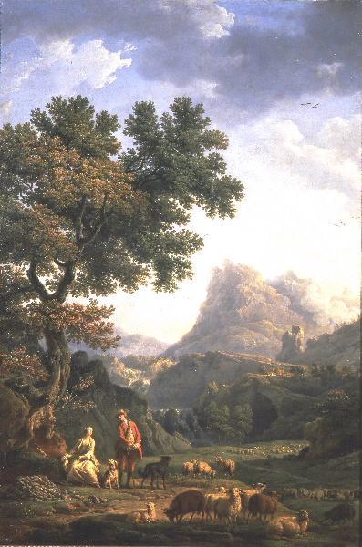 La Bergère des Alpes_0
