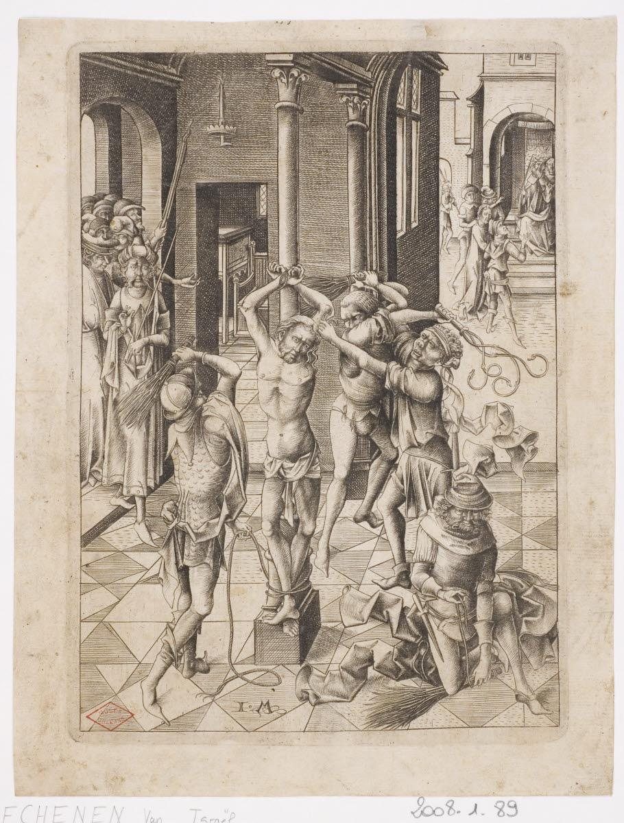 Flagellation du Christ_0