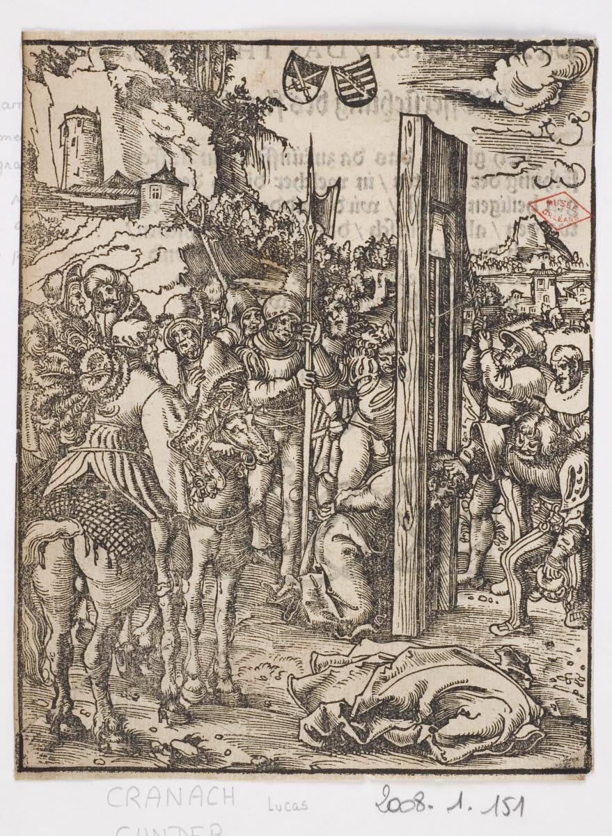 Martyre de saint Mathias_0