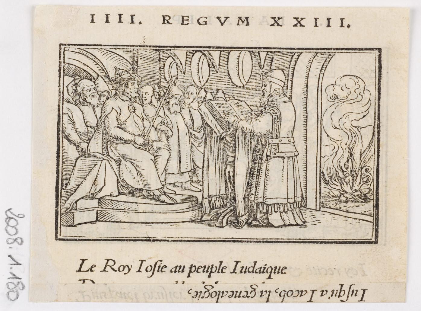 Réforme du roi Josias/?_0